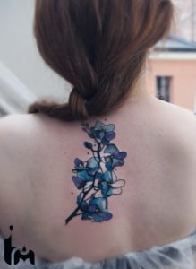 Magda Trojanowska - galeria